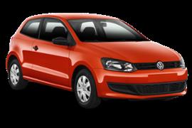 VW POLO VIVO HATCH 1.4