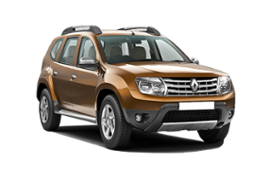 RENAULT DUSTER 4WD 1.5